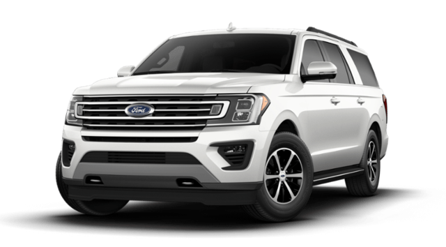2019 Ford Expedition XLT MAX SUV for sale in Montevideo, MN